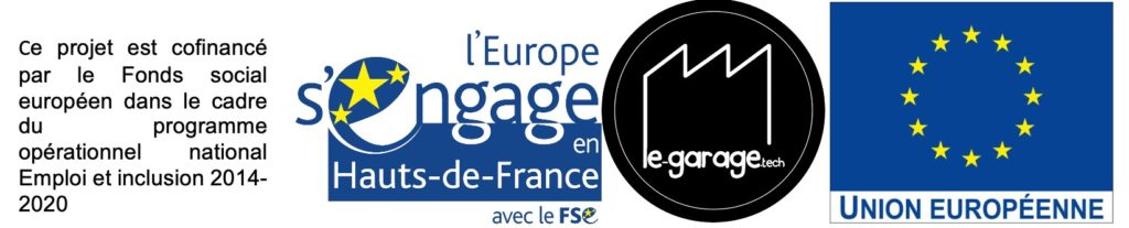 le FSE finance le-garage.tech